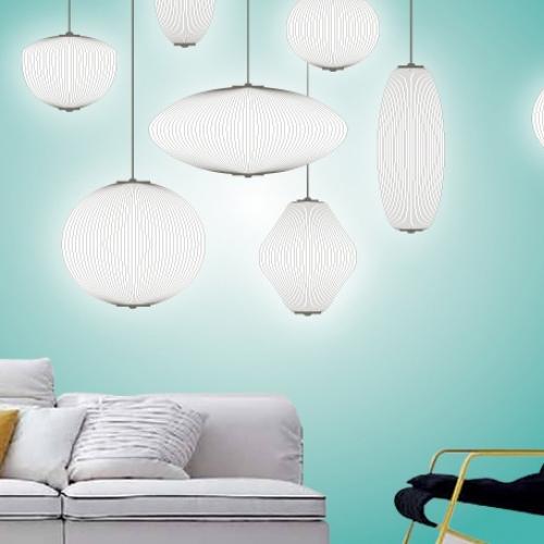 GW2720 - Lamp