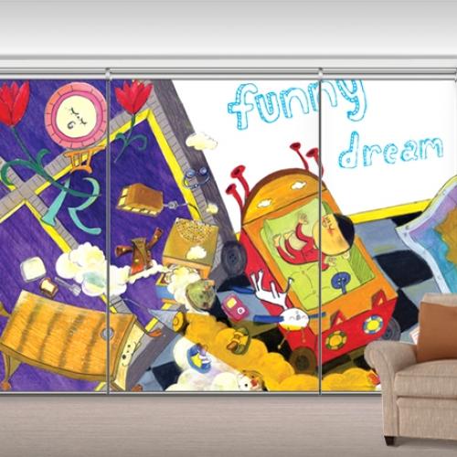IL0060 - Funny Dream