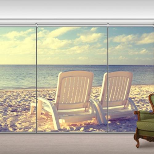 PL1140 - Summer Beach
