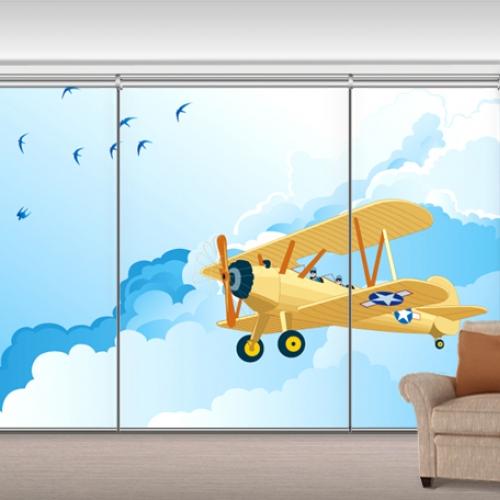 KL0260 - Flight