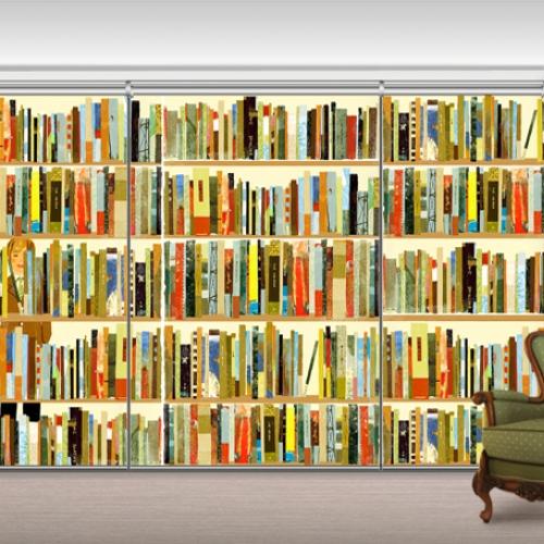 IL0940  - 도서관