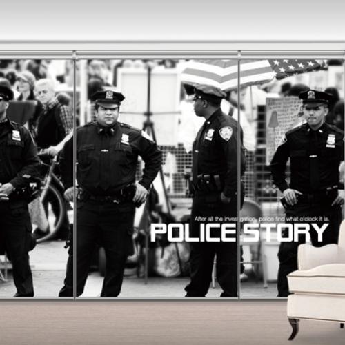 PL3370 - Police Story
