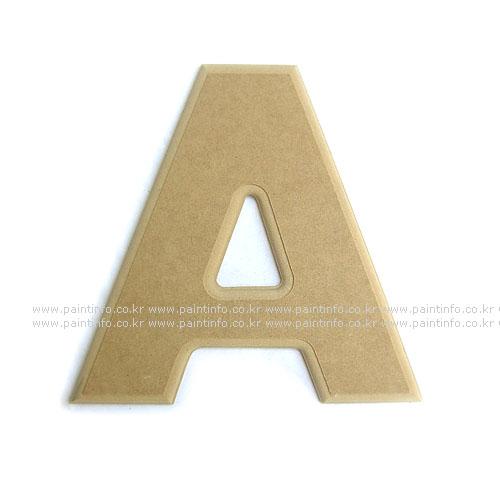 알파벳 대문자 A