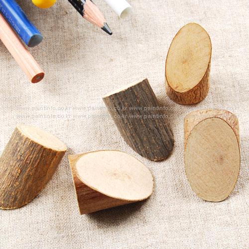 KO.천연나무조각(아) 50g