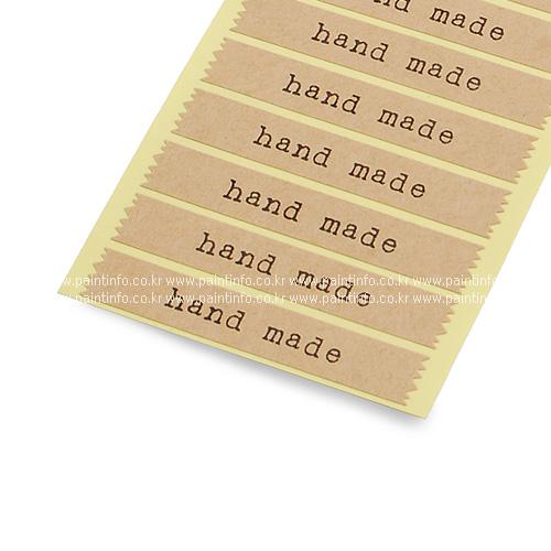 JO.Hand made  (16EA)
