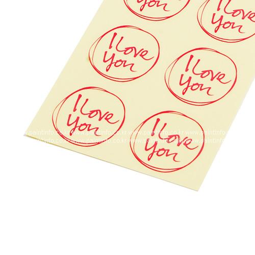 JO.I Love you  (12EA)