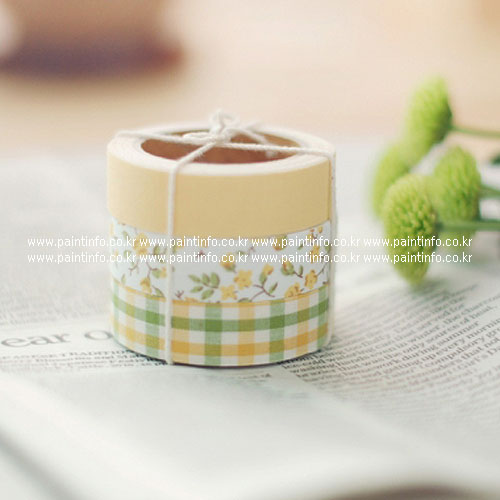 Fabric Tape-enfant(3S01)