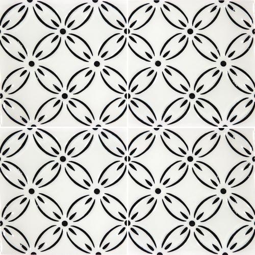 북유럽풍 핸드메이드 모데르노타일 (95A-101)/낱장판매