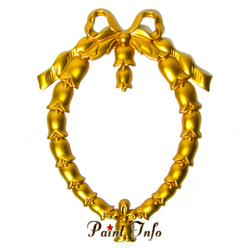 MD.3180 Gold