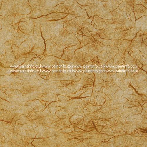 무지무늬한지-24 라이트브라운