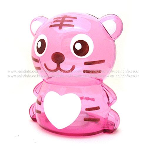 GB.호랑이저금통 (핑크)