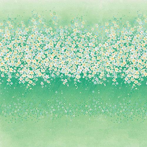 (글라스시트지)HPG-31867 안개꽃