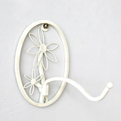 초특가샵 - 꽃 벽걸이 장식