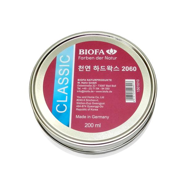 비오파 천연 향기 왁스(2060)