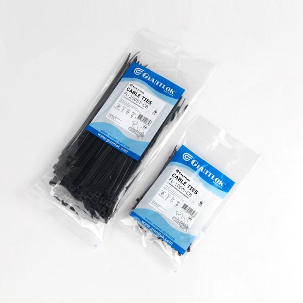 CO.케이블타이(블랙-100ea)