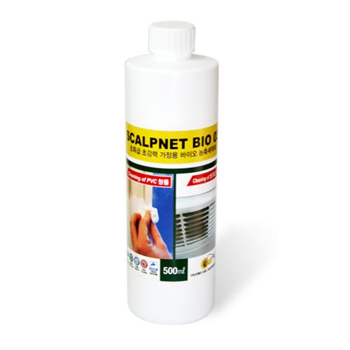 스칼프 초강력 BIO세척제(찌든때,기름때제거,소독,향균작용)