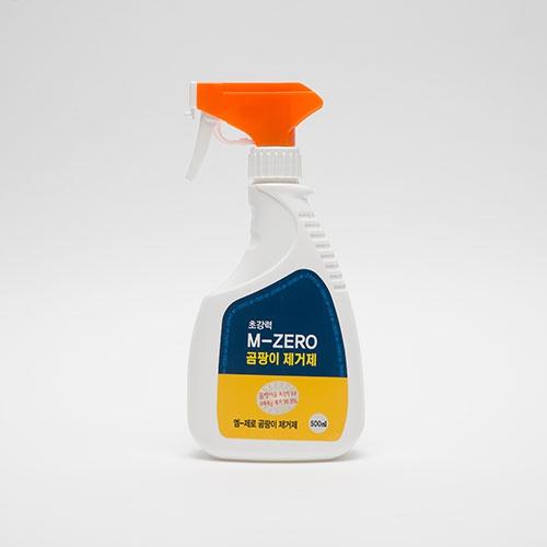 M-Zero 곰팡이 제거제