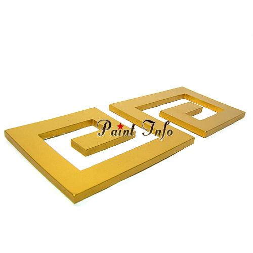 MD.3061(大) Gold