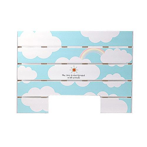 [SH]구름(욕실발판)