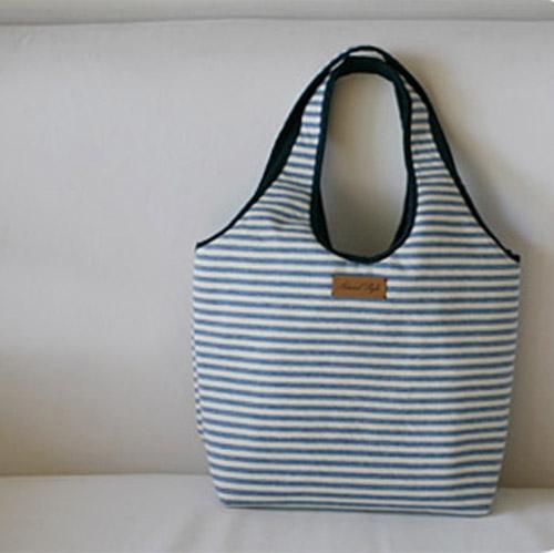 NE/Pattern - Bag 10] Shoulder Simple Bag