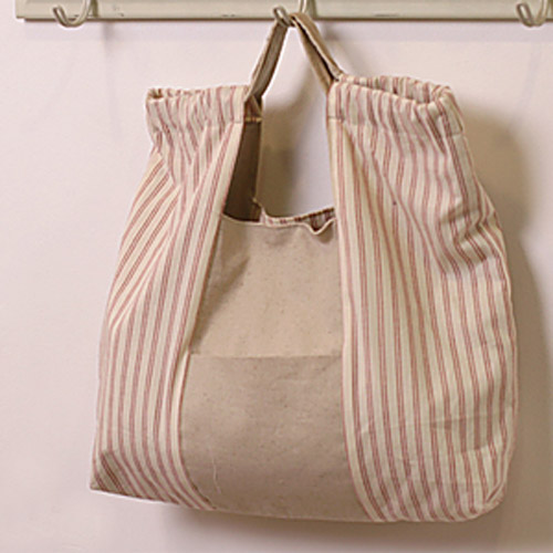 NE/Pattern - Bag 09] String Tape Bag