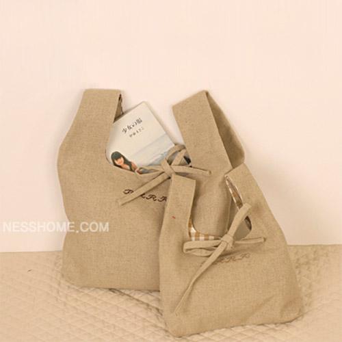 NE/Pattern - Bag 06] Shopping Basket Bag