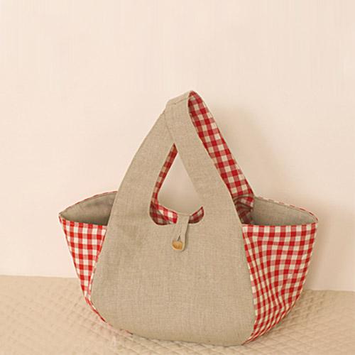 NE/Pattern - Bag 07] Pick Up Bag