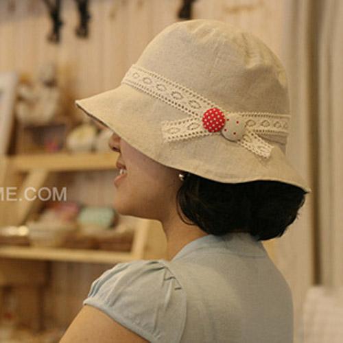 NE/Pattern - Hat 01] Vacances Hat
