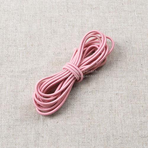WD/큐티스트링-3마 (핑크)