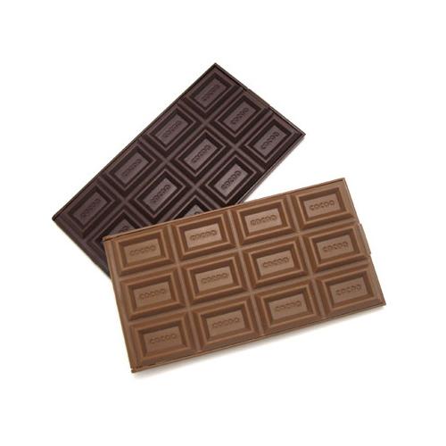 GB.달콤한 초콜렛 손거울(브라운)