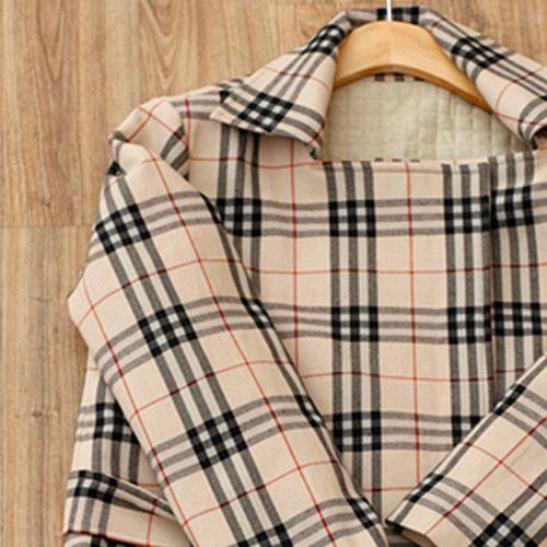 NE/Pattern - Coat 03-트렌치코트 패턴