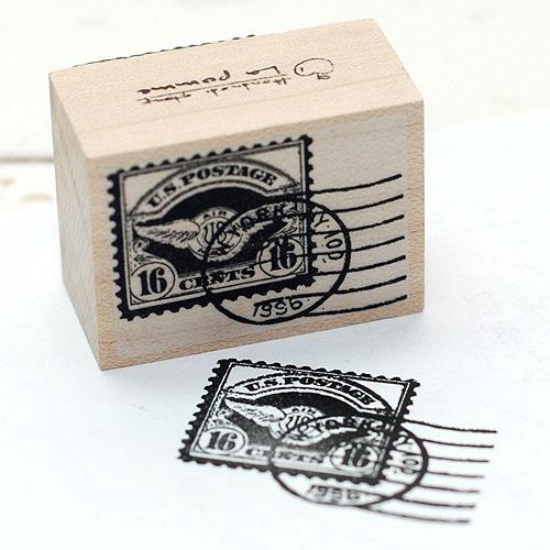 PM.Postage