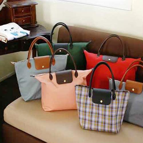 NE/Pattern - Bag 12] Tote Bag 3 Size