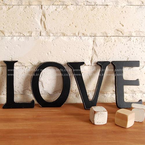 FT/우드이니셜 LOVE