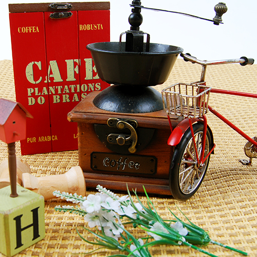 AS.COFFEE MILL