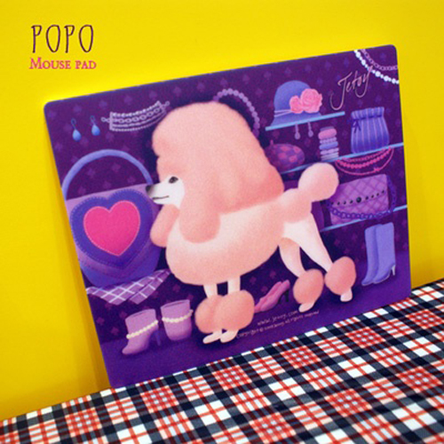 포포 마우스 패드 shop