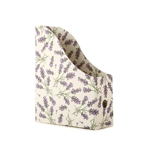 문서정리함 - Lavender