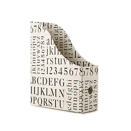 문서정리함 - Alphabet