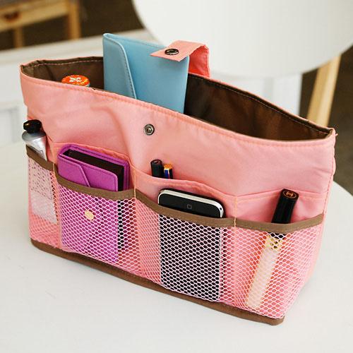 IN.(L size) Bag in bag