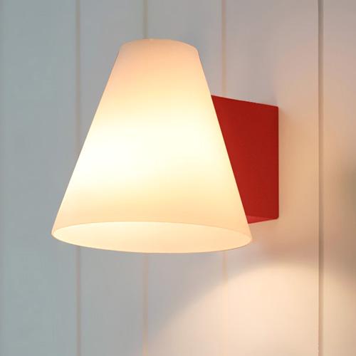 모리 벽1등[LED]-레드