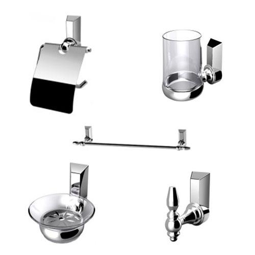 욕실용품 5종세트(VL-700)
