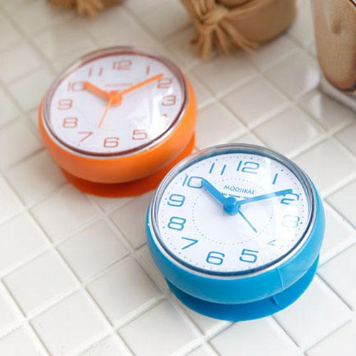 FT/욕실방수시계