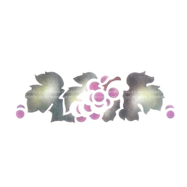 스텐실본 CDS-123