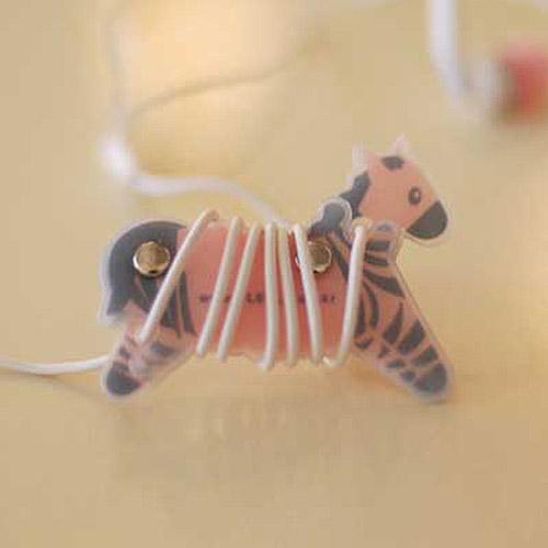 PLEPLE/Clever zebra(pitch)