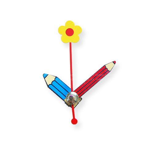 JO.시계바늘(연필)