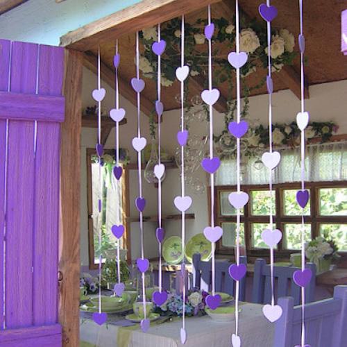 HO/하트발DIY세트(purple)
