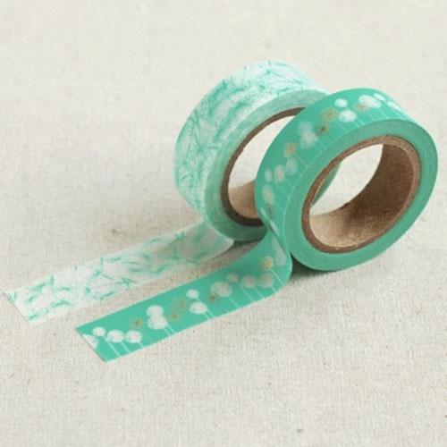 Masking Tape -19 DANDELION