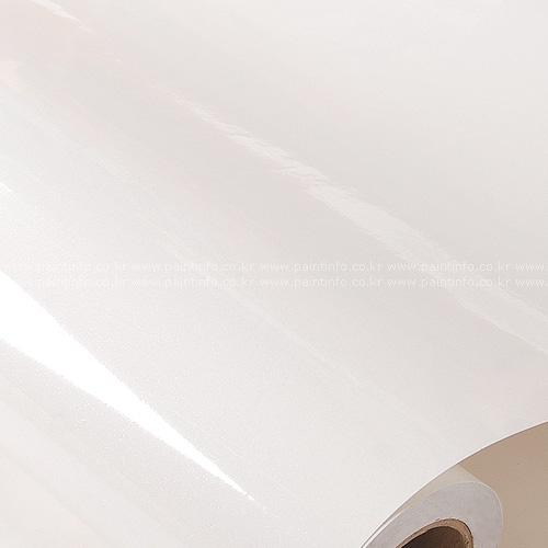 펄고광택(화이트) 단폭