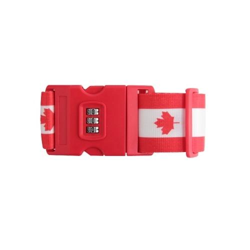 해피 트래블 벨트 - 캐나다