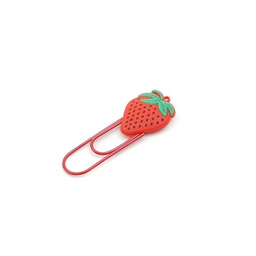 왕클립 딸기